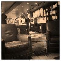 Photo taken at Starbucks by Leonie R. on 8/14/2011