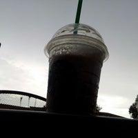 Photo taken at Starbucks by Ankit K. on 7/14/2012