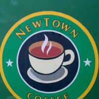 Photo taken at NewTown Coffee by Dr. Farhan on 10/31/2011