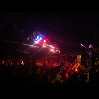 Photo taken at The Cannery Ballroom by Dj Mere 1. on 1/29/2012