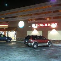 Photo taken at Burger King by JT K. on 7/16/2011