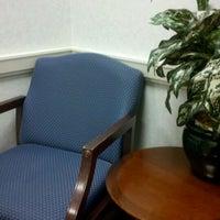 Photo taken at Boardwalk Diagnostics Center by Brandie C. on 9/28/2011