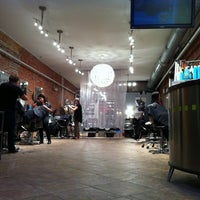 Photo taken at Jean-Francois Salon by Tim B. on 2/11/2011