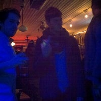 Photo taken at Three Needs Brewery & Taproom by Ricky M. on 1/21/2012