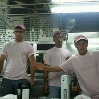 Photo taken at Pastelaria Mexicana by Ronaldo M. on 1/21/2012