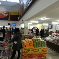Photo taken at Supermercado Jacomar by Clayton M. on 7/7/2012