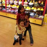 Photo taken at Visalia Mall by Eddie N. on 12/13/2011