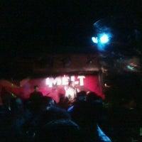 Photo taken at Melt by hugo d. on 12/20/2011