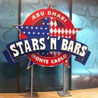 Photo taken at Stars 'n' Bars by Yasser Z. on 3/9/2011