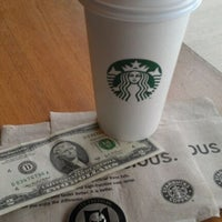 Photo taken at Starbucks by Darin K. on 2/14/2012