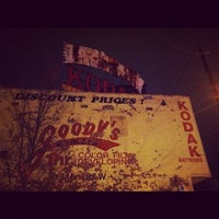 Photo taken at Old (abandoned) Kodak Shop by Tyler L. on 11/28/2011