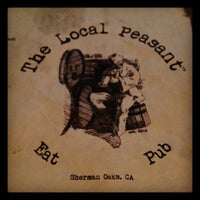 Photo taken at The Local Peasant by Dan K. on 11/22/2011