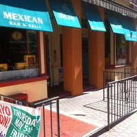Photo taken at Baja Mexican by Deb W. on 5/1/2011