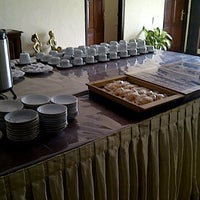 Photo taken at Hotel desa puri by Lenna M. on 10/4/2011