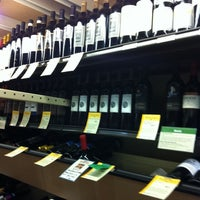 Photo taken at Total Wine & More by Cookie G. on 8/27/2011
