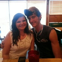 Photo taken at Rooster's Café by Beth D. on 8/31/2012