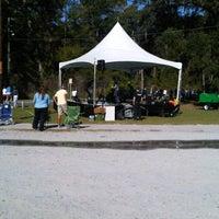 Photo taken at Rock 'n' Roll Savannah Marathon & 1/2 Marathon (Nov 2011) by Queen 👑 C. on 11/6/2011