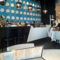 Photo taken at Ferreiro Café by AdrianA .. on 11/15/2011