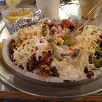 Photo taken at Chipotle Mexican Grill by Erick S. on 8/22/2012