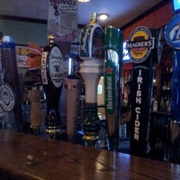 Photo taken at Finn McCool's Fish House and Tavern by Kendra S. on 8/11/2012