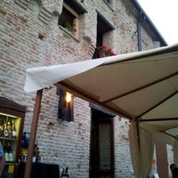 Photo taken at Fortino delle Fate by Simonetta Z. on 6/21/2012
