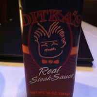 Photo taken at Ditka's by Aida on 6/14/2011