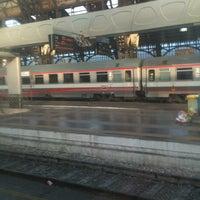 Photo taken at Treno 9745 Milano Venezia by Alberto P. on 8/24/2011