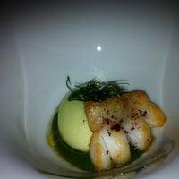 Photo taken at Seasonal Restaurant & Weinbar by Yoshi M. on 8/31/2012