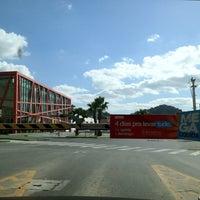 Foto tirada no(a) Norte Shopping por Lucas N. em 8/23/2012