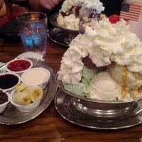 Photo taken at Jaxson's Ice Cream Parlour, Restaurant & Country Store by Craig B. on 5/10/2012