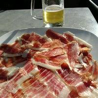 Photo taken at Restaurante Ya by Raquel M. on 11/26/2011