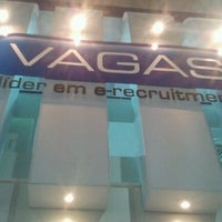 Photo taken at VAGAS.COM.BR by Cho C. on 8/17/2011