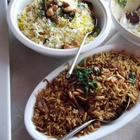 Photo taken at Al Sanbok Restaurant by Naif A. on 3/6/2012