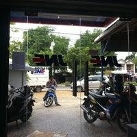 Photo taken at TIKI JNE by Faisal B. on 10/26/2011