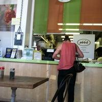 Photo taken at Seed Kitchen by Sarah R. on 7/25/2011