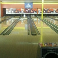 Photo taken at Bandera Bowling Center by Ray A. on 9/15/2011
