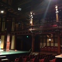 Photo taken at Folger Shakespeare Library by Shanen on 8/14/2012
