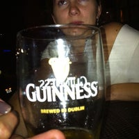 Photo taken at The Irish Pub by Justin R. on 8/27/2011