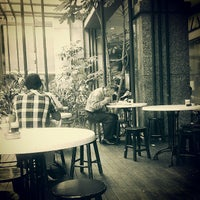 Photo taken at The Kopitiam by Words M. on 4/9/2012