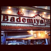 Photo taken at Bademiya by Nikhil U. on 7/18/2012