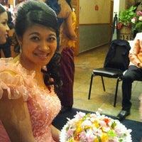 Photo taken at U Garden Chinese Restaurant by Benjamin J. on 1/15/2012