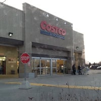 Photo taken at Costco Wholesale by Russ T. on 3/18/2011