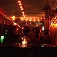 Photo taken at Yaffa Cafe by S K. on 12/9/2011