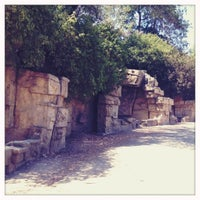 Photo taken at The Old Zoo by Salman on 8/18/2012