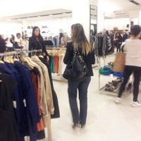 Photo taken at Zara by Bruno Costel C. on 6/6/2012