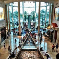 Photo taken at The Mall At Millenia by Bobby R. on 6/25/2012
