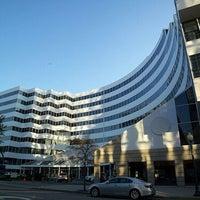 Photo taken at World Trade Center by Iyat B. on 5/12/2012