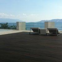 Photo taken at NOVI Spa Hotels & Resort by Tajana V. on 8/11/2012