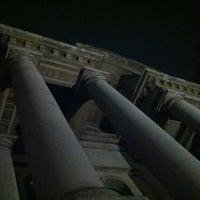 Photo taken at Christ Church by Craig W. on 2/21/2012