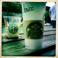 Photo taken at Starbucks by Mikko on 5/26/2012